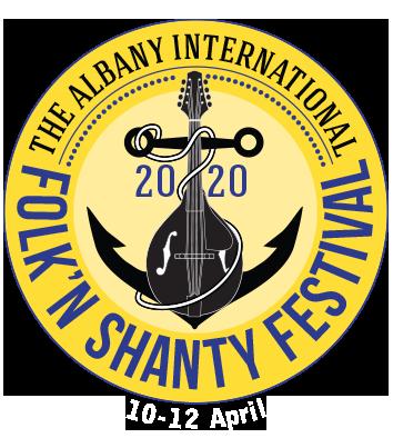 Albany International Folk'n Shanty Festival